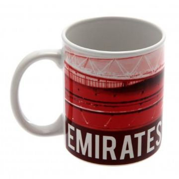 Arsenal Emirates Stadium Mug SD